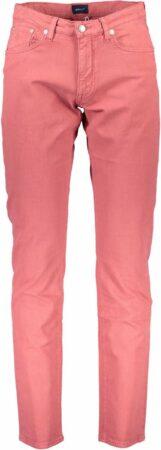 Afbeelding van Roze Gant Regular fit Jeans Maat W33