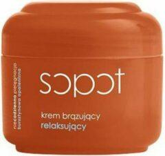 Ziaja Sopot ontspannende bronzing crème 50ml