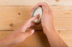HappySoaps Natuurlijke Deodorant Neutral Natuurlijk en handgemaakt 50 ml