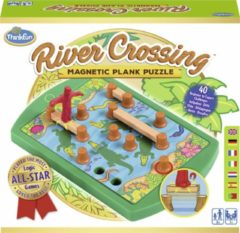 Ravensburger Spieleverlag Thinkfun River Crossing