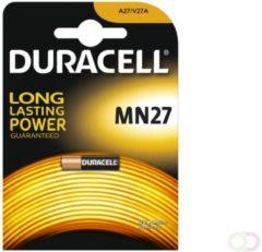 Duracell MN27 Batterijen (10 stuks)