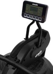 Grijze Roeitrainer - VirtuFit Water Resistance Row 900 - Inklapbaar - Roeimachine - Roeitrainer - Fitness - Zwart