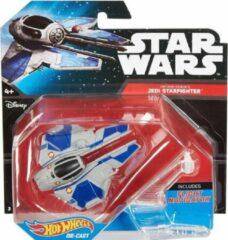 MATTEL HOT WHEELS Ruimteschip Hot Wheels Star Wars Starship Assorti
