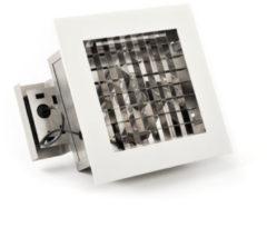 KonstSmide Veranda inbouwlamp Spot Square Konstsmide 7098-200