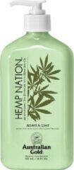 Australian Gold Hemp Nation Agave and Lime 535 ml - Aftersun