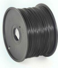 Gembird3 3DP-ABS3-01-BK - Filament ABS, 3 mm, zwart