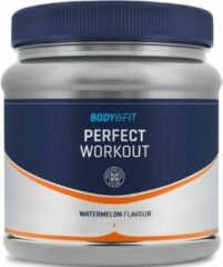 Body & Fit Perfect Workout - 352 gram - Orange