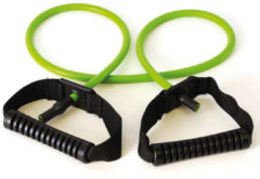 Sissel Weerstandsband Fit-tube Strong Groen Sis-163.032