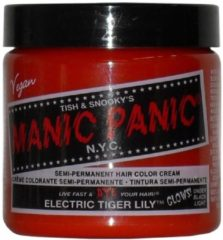Manic Panic Classic Electric Tigerlily - Haarverf