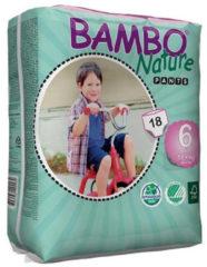 Bambo Nature Trainingsbroekjes 6 XL 18+kg