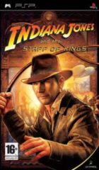 Activision Indiana Jones and the Staff of Kings