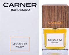 Carner Barcelona Megalium Eau De Parfum 100 ml (unisex)