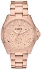 Fossil Cecile AM4511 dames horloge