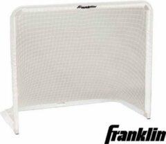 Witte Franklin stalen (voetbal)doel | voor meerdere sporten |