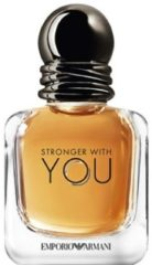 Emporio Armani Giorgio Armani Stronger With You Eau De Toilette 50ml