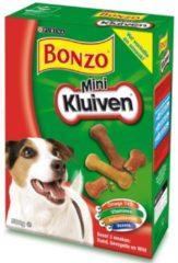Bonzo Minikluif - Hondensnacks - Gevogelte Vlees 500 g - Hondenvoer