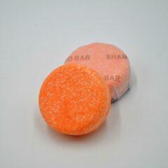 Eco-Company Shampoo bar zoete Sinaasappel - Handgemaakt - Zero waste - Verzorgend - Alle haartype