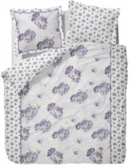 Paarse Essenza Blanche Dekbedovertrek - Litsjumeaux - 240x200/220 cm - Purple