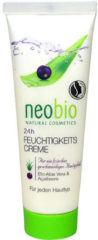 Neobio 24H Vochtigheidscreme 50 Milliliter
