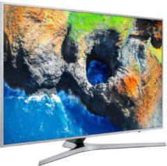 LED-Fernseher UE-65MU6400 Samsung Silber