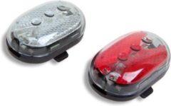 Rode Starry - Verlichtingsset - Incl. batterijen
