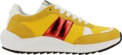 Gele Bullboxer 001001F5T Sneaker Women Yellow 37