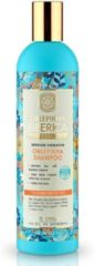Natura Siberica Oblepikha Shampoo Intensive Hydration ( Normal and Dry Hair ) 400 ml