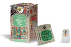 Ministry Of Tea Moroccan Mint Tea Bio (20st)