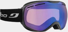 Julbo - Fusion Performance HC S1-3 - Skibril maat L+, zwart/roze/purper