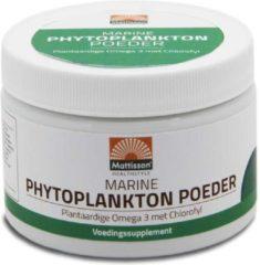 Mattisson Healthstyle Marine Phytoplankton Poeder 100gr