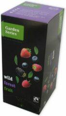 Garden Series Zwarte Thee Bosvruchten - Wild Forest Fruit