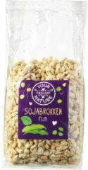 Your Organic Nat Soja brokken 150 Gram