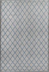 Beige MOMO Rugs - Structuur vloerkleed MOMO Rugs Stockholm 110 - 160x230 cm