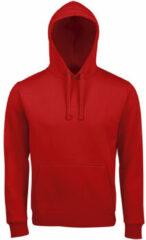 Rode Sweater Sols SPENCER KANGAROO WOMEN