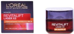 L'Oréal Paris Anti-Veroudering Crème Revitalift Laser L'Oreal Make Up