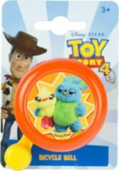 Widek kinderbel Toy Story 4 oranje