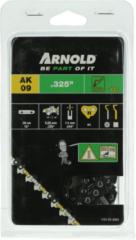"""Einhell_2 Sägekette (.325"""", 1,5mm, 64TG, mit Sicherheitstreibglied, Halbmeißel) für Kettensäge"""