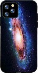Able & Borret Smartphone hoesje | Telefoon hoesje | Anti shock | Stofdicht | Zwart | iPhone 11 Pro Max