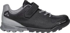 Grijze VAUDE Downieville Low 2019 MTB-schoenen, voor heren, Maat 40, Mountainbike