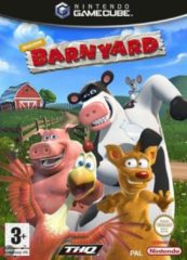 Nintendo Barnyard