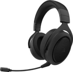Zwarte Corsair HS70 Stereo Gaming Headset - PC