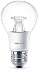 Philips Standaardlamp Helder Warmglow LED E27 6 Watt Dimbaar 929001150858