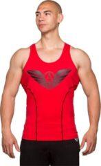 Aero wear Ascender - Tanktop - Rood - L