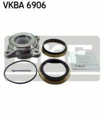 Skf Wiellagerset VKBA 6906