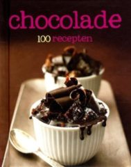 Massamarkt Rebo 100 recepten - chocolade