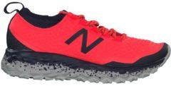Leichte Trail Laufschuhe Fresh Foam Hierro v3 New Balance Coral