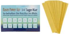 Dr. Peter Hartig - Für Ihre Gesundheit Basen Power Kur, 70 g & pH-Teststreifen