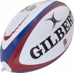 Gilbert Ball Inflated England Promo