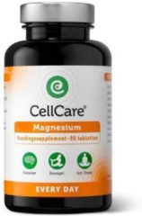 CellCare Magnesium Tabletten 90st