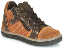 Bruine Hoge Sneakers Citrouille et Compagnie JESSICA